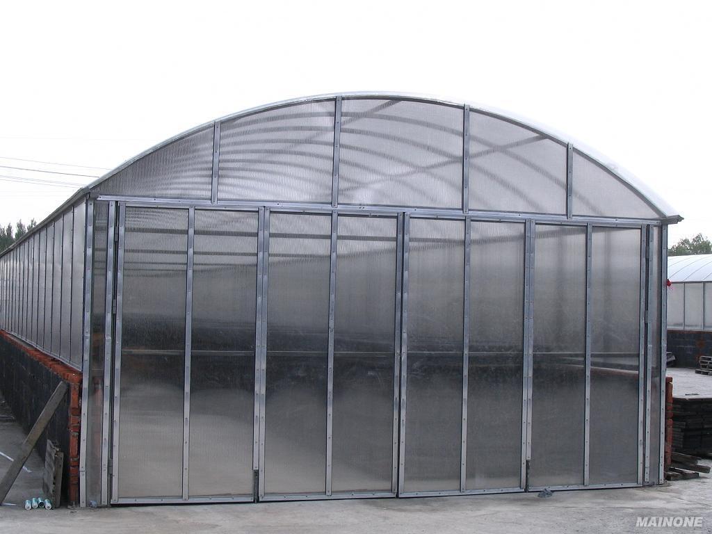 绵阳温室大棚