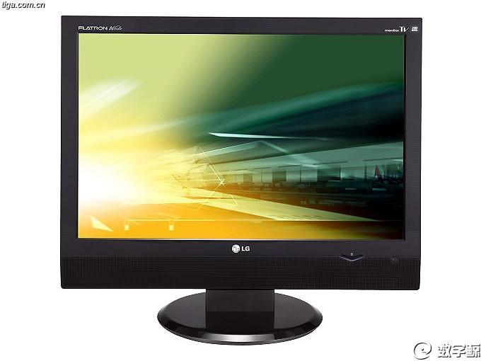 液晶电视屏幕