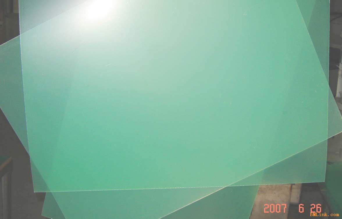 PC透明薄膜