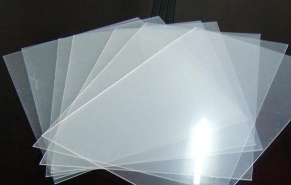PC乳白薄膜