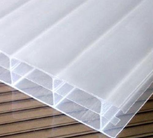 PC乳白阳光板