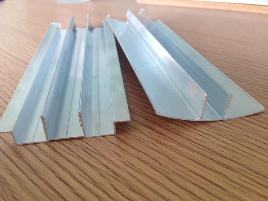 铝合金压条