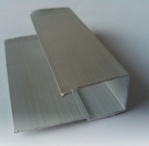 铝合金收边条
