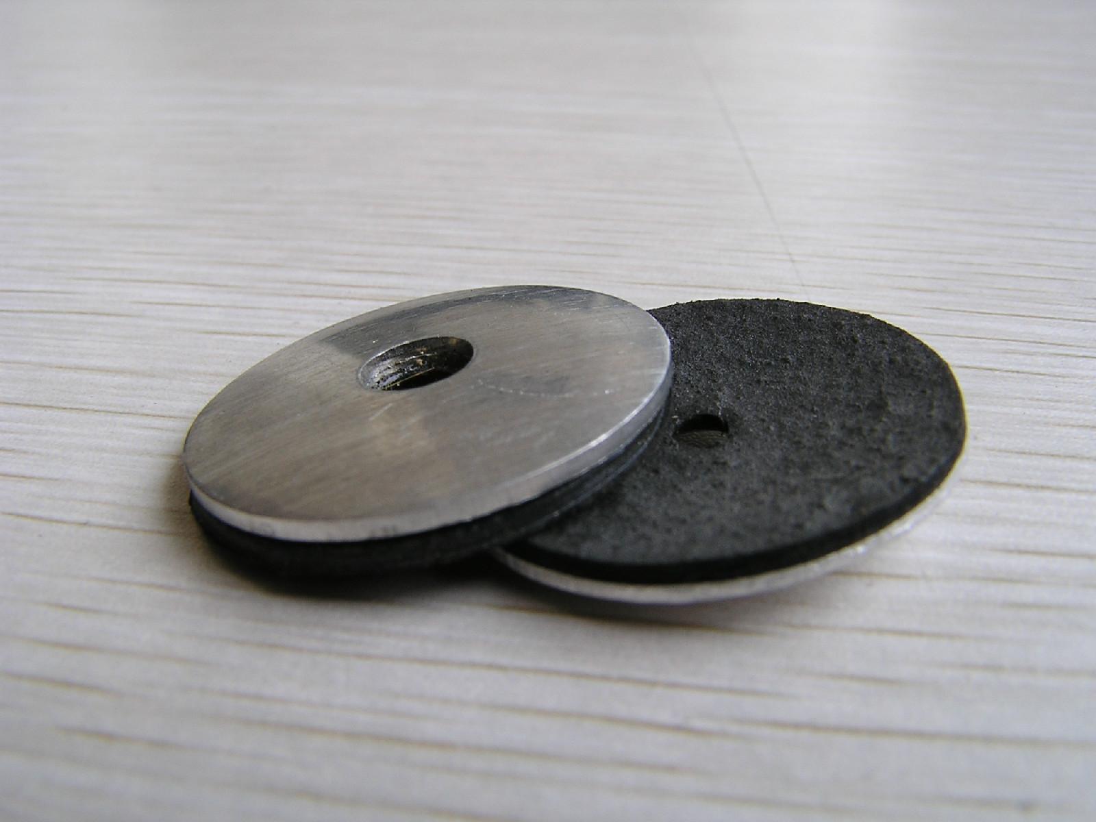 防水铝合金垫片