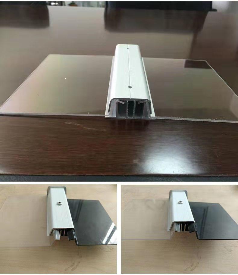 PC锁扣耐力板